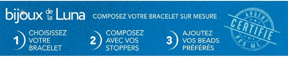 Bijoux de La Luna Bracelets